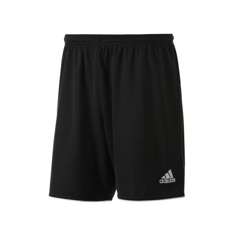 f301ac1d77 Adidas Parma II Shorts (Black) - The Football Factory