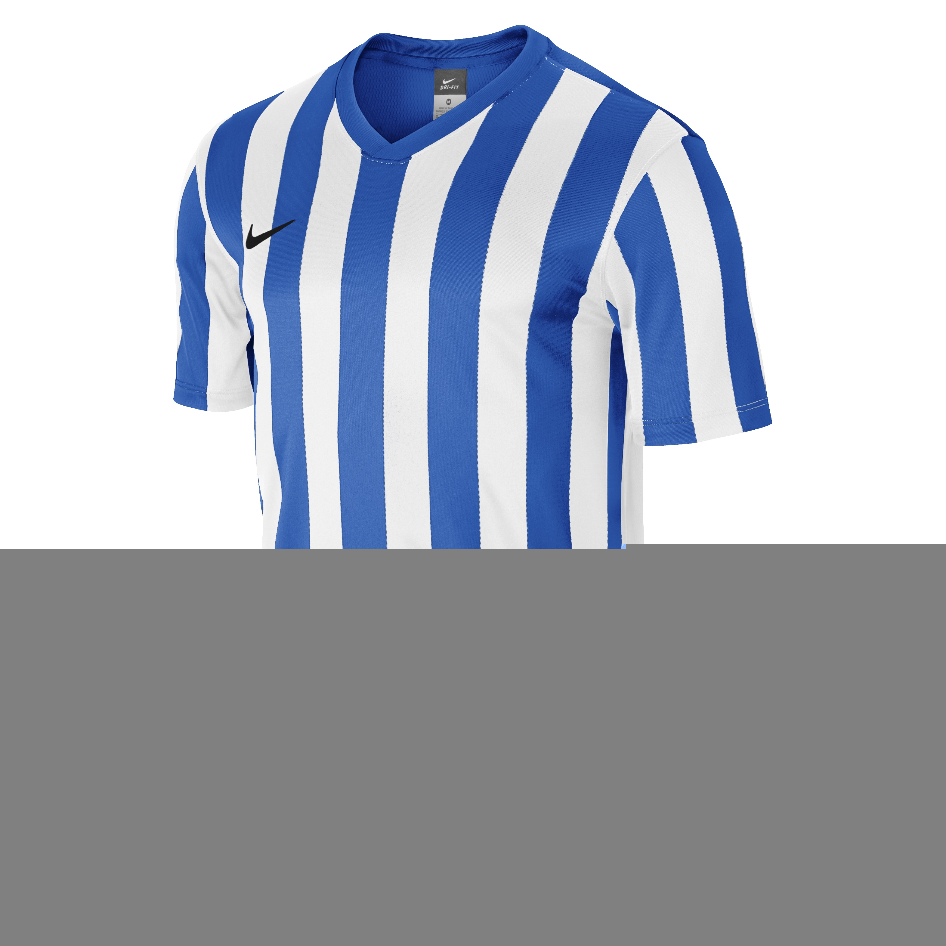 3f6745211dc Blue And White Striped Football Shirts