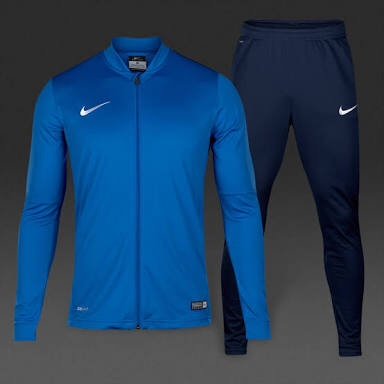 63e6a38ca059c0 Nike Academy 16 Knit Tracksuit Set - The Football Factory