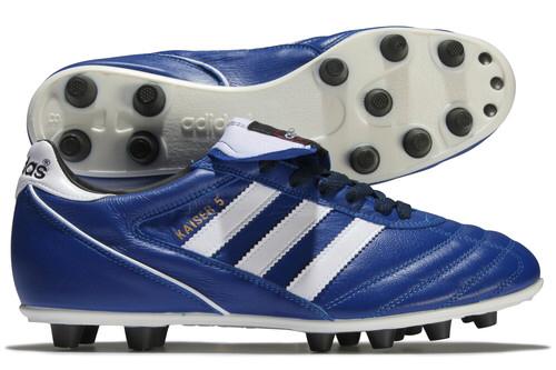 adidas kaiser 5 liga blue white the football factory. Black Bedroom Furniture Sets. Home Design Ideas
