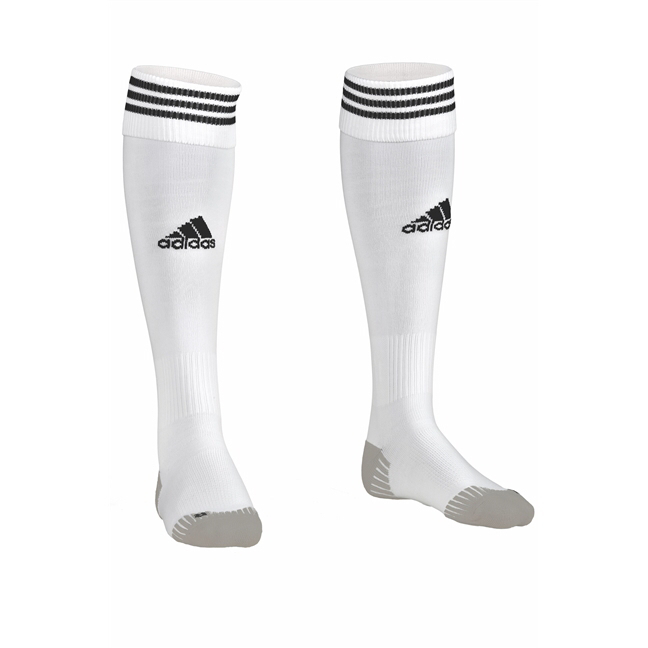 ac476d66ab4c Adidas Adi Sock 12 (White Black) - The Football Factory