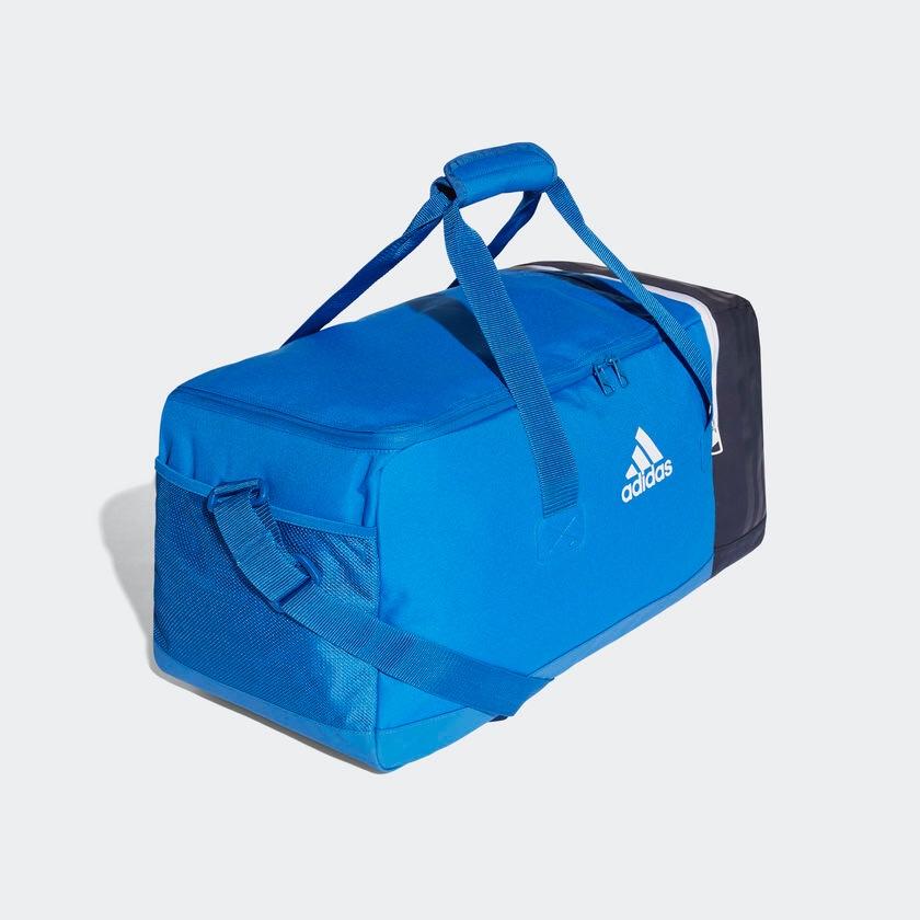45fb5ffd9e8e7 Adidas Tiro Team Bag (Blue/Black) - The Football Factory