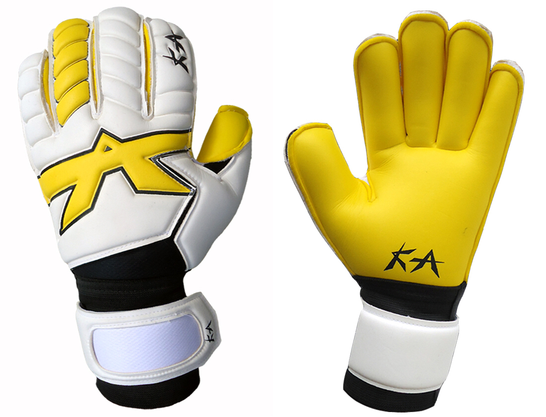 Shop Goal Keeper Gloves - The Football Factory 1cbfdef410a0