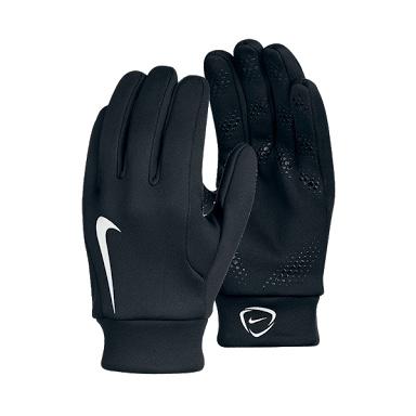 Nike Hyperwarm Gloves (Black)
